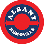 Albany Removals Ltd